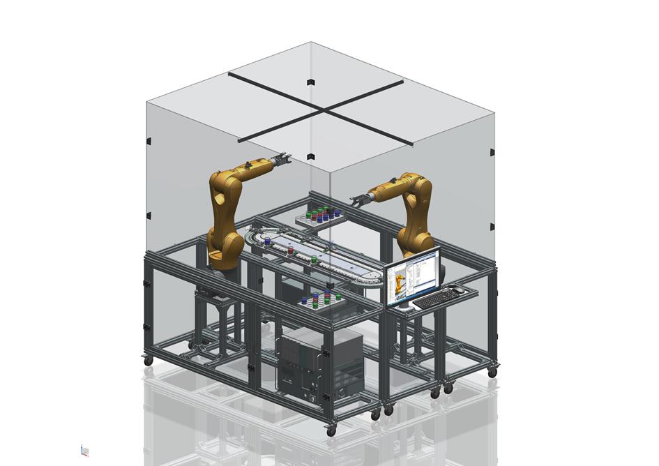 robotoscella