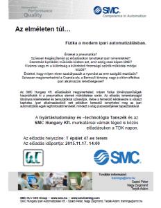 SMC-plakat