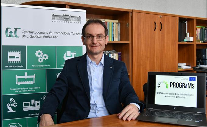 Interview with István Németh